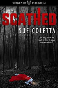 Scathed: Grafton County Series: #3