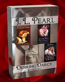 Desiring Darcy: Boxed Set