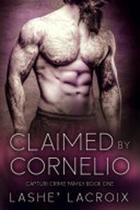 Claimed by Cornelio