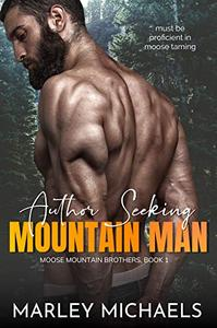 Author Seeking Mountain Man