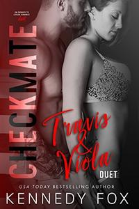 Travis & Viola Duet (This is War & This is Love): An enemies-to-lovers boxed set