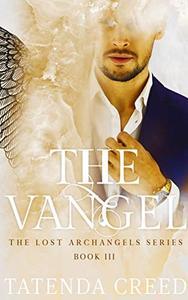 The Vangel: A Supernatural & Paranormal Romance Novel