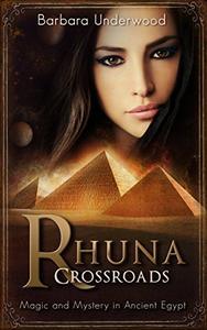 Rhuna - Crossroads