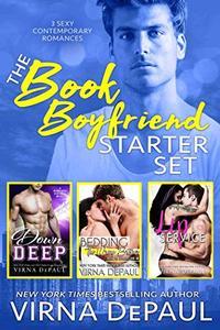 The Book Boyfriend Starter Set