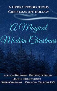 A Magical Modern Christmas