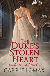 The Duke's Stolen Heart