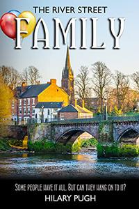 The River Street Family: Omnibus Edition Books 1-3