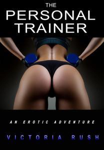 An Erotic Adventure (Lesbian BDSM Erotica)