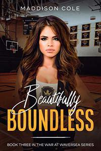 Beautifully Boundless: A Dark Contemporary College Ménage Romance
