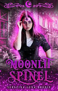 Moonlit Spinel: Unique Shifter Why Choose