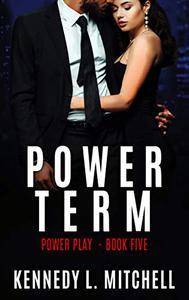 Power Term: Power Play Book 5
