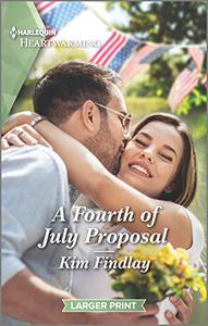 A Fourth of July Proposal: A Clean Romance