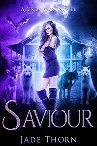 Saviour: A Dark Reverse Harem Novel