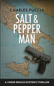 Salt & Pepper Man
