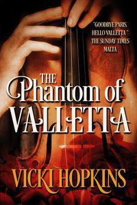 The Phantom of Valletta