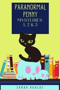 Paranormal Penny Mysteries Boxset 1
