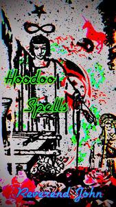Hoodoo Spells