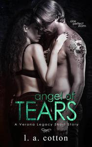 Angel of Tears