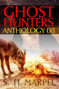 Ghost Hunters Anthology 08