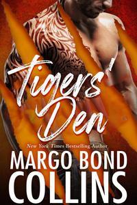 Tigers' Den: A Reverse Harem Shifter Romance