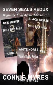 Seven Seals Redux: Books 1-3