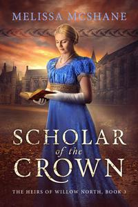 Scholar of the Crown