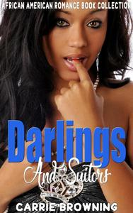 Darlings And Suitors: African American Romance Book Collection