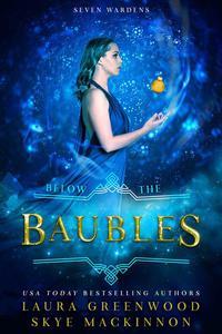 Below the Baubles