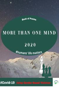 More Than One Mind Book Of Poems
