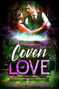 Coven of Love: A Halloween Romance Anthology