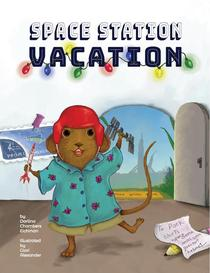 Space Station Vacation