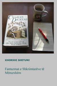 Fantazmat e Shkrimtarëve të Mëparshëm