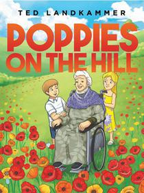 The Poppies on the Hill