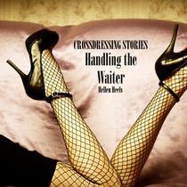 Crossdressing Stories - Handling the Waiter