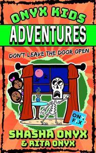 Don't Leave the Door Open