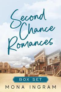 Second Chance Romances Box Set