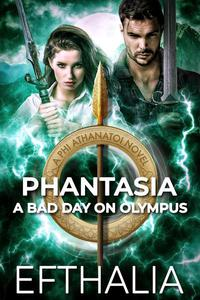 Phantasia: A Bad Day on Olympus