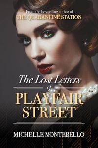 The Lost Letters of Playfair Street