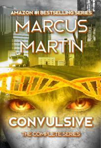 Convulsive: The Complete Series