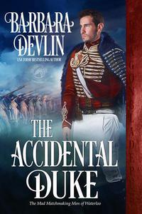 The Accidental Duke