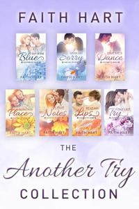 The Another Try Collection: Contemporary Romance Boxset