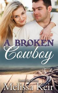 A Broken Cowboy