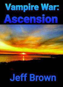 Vampire War: Ascension