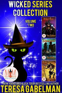 Wicked Series Collection: Magic and Mayhem Universe