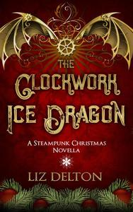 The Clockwork Ice Dragon