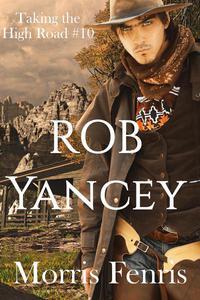 Rob Yancey