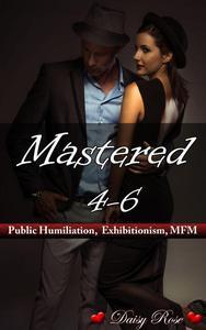 Mastered 4 - 6