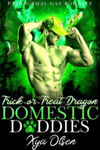 Trick-Or-Treat Dragon