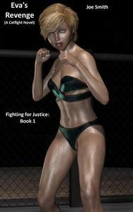 Eva's Revenge (A Catfight Novel)