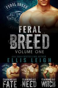 Feral Breed: Volume One